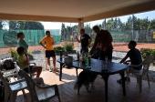 Finales Tournoi interne 2016 et remise des prix