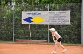 Interclubs Dames - matchs promotion