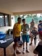 Tournoi juniors 2019 au TCV